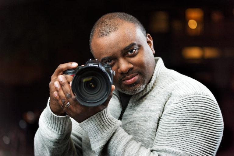 ron holliman photography selfie self portrait post